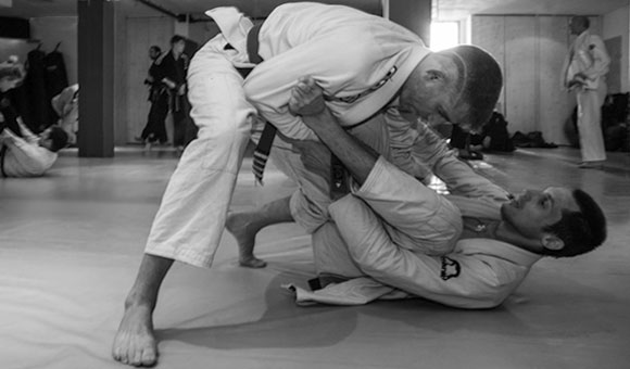 Bjj | Brazilian Jiu-Jitsu