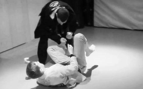 WingBJJ Brazilian Jiu-Jitsu