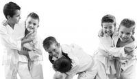 Selbstverteidigung Kinder