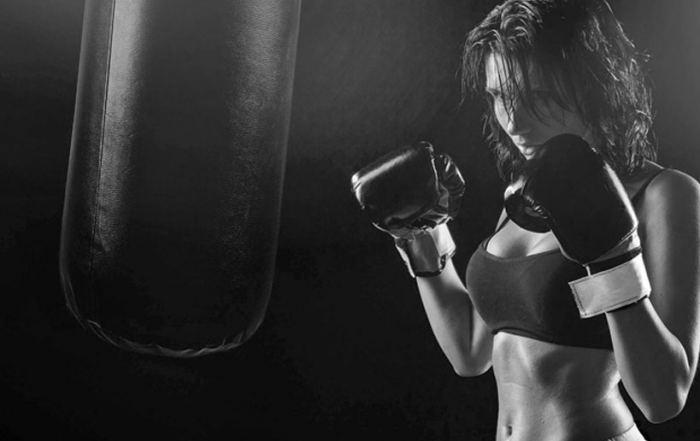 Kickboxen Herrsching