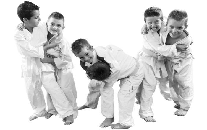 Selbstverteidigung Kinder Munchen Herrsching