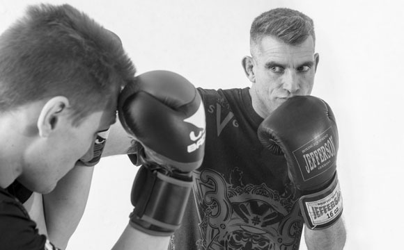 WingWarriors MMA München Herrsching